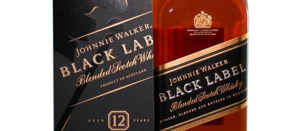 """Виски """"Блек Лейбл"""" - эталон шотландского качества"""