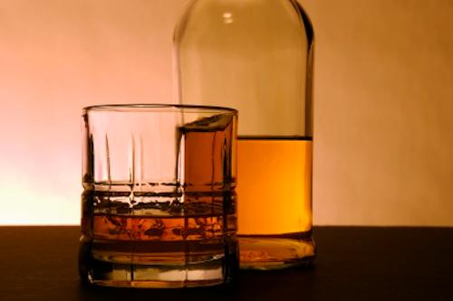 Шотландский виски – известный на весь мир скотч
