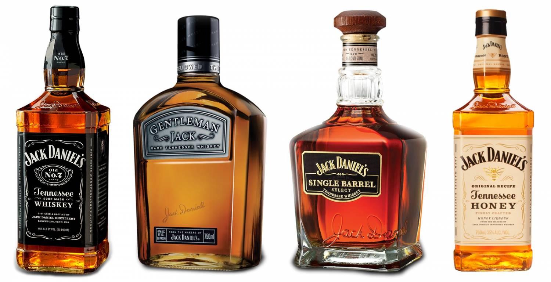 Состав виски в разных странах