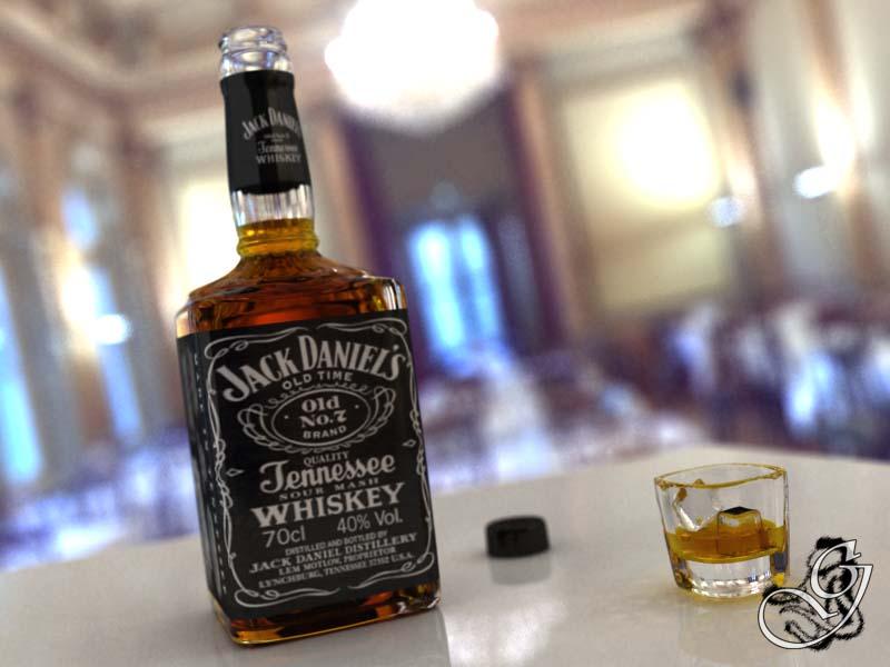 Как отличить хороший виски и не купить подделку