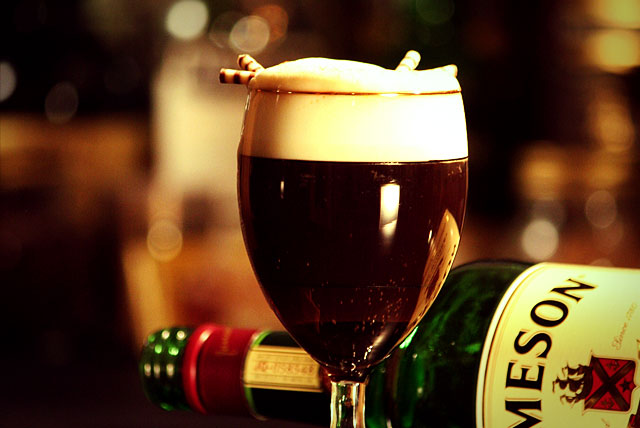 Как пить виски. Шотландский ритуал или правило «5S»