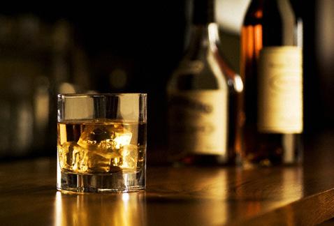 Правильно ли мы пьем виски?