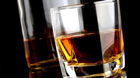 Цена на виски в Украине и мире