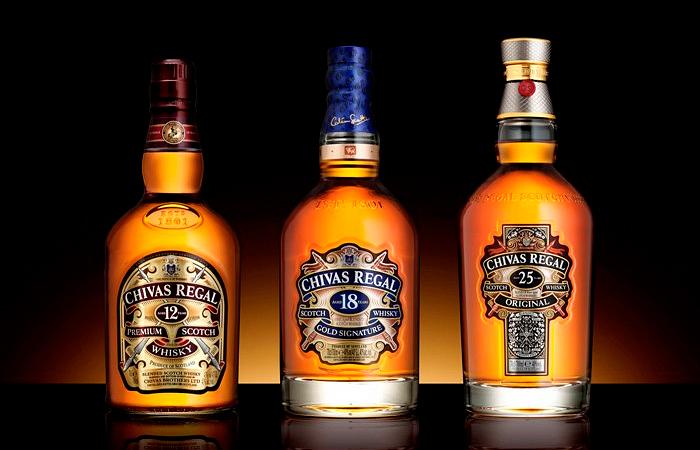 Американский виски – известный виски бурбон