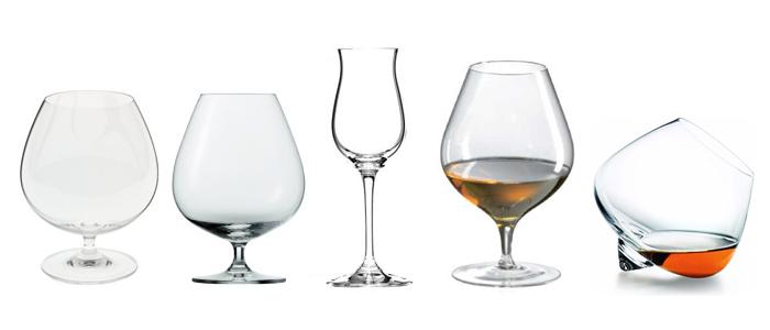 Какие выбрать бокалы под виски разных сортов