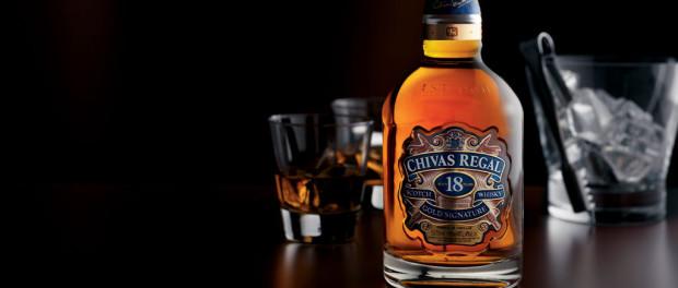 Марки виски – легенда совсем рядом