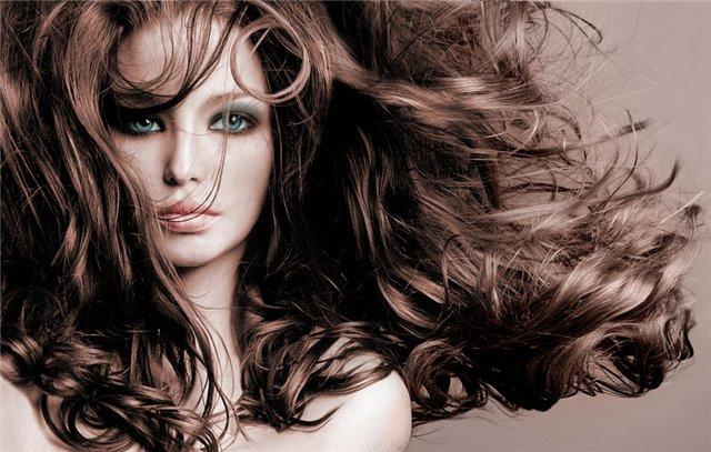 Первые 10 правил выживания - для твоих волос